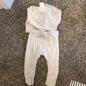 Hannah Andersen cutest little outfit